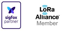 Skiply, partenaire Sigfox et membre de la LoRa Alliance