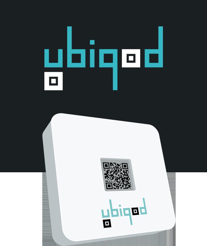 Ubiqod, innovation brevetée Skiply