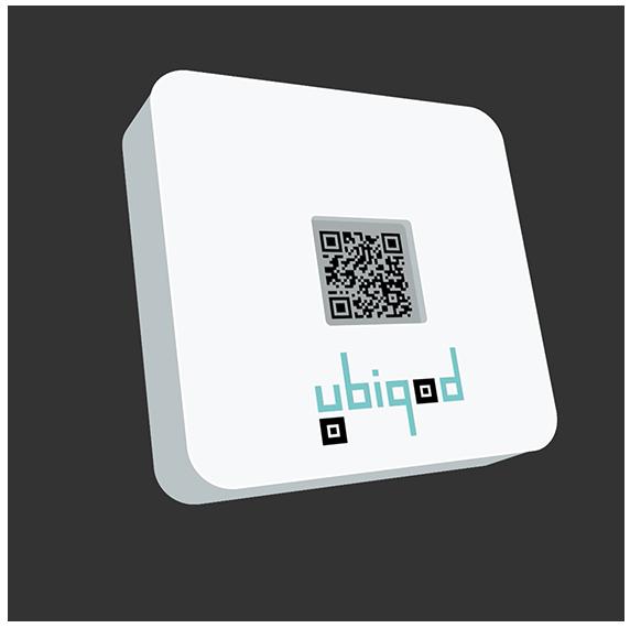 Ubiqod innovation brevetée Skiply
