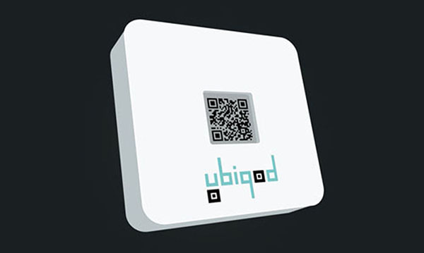Ubiqod by Skiply, patented technology
